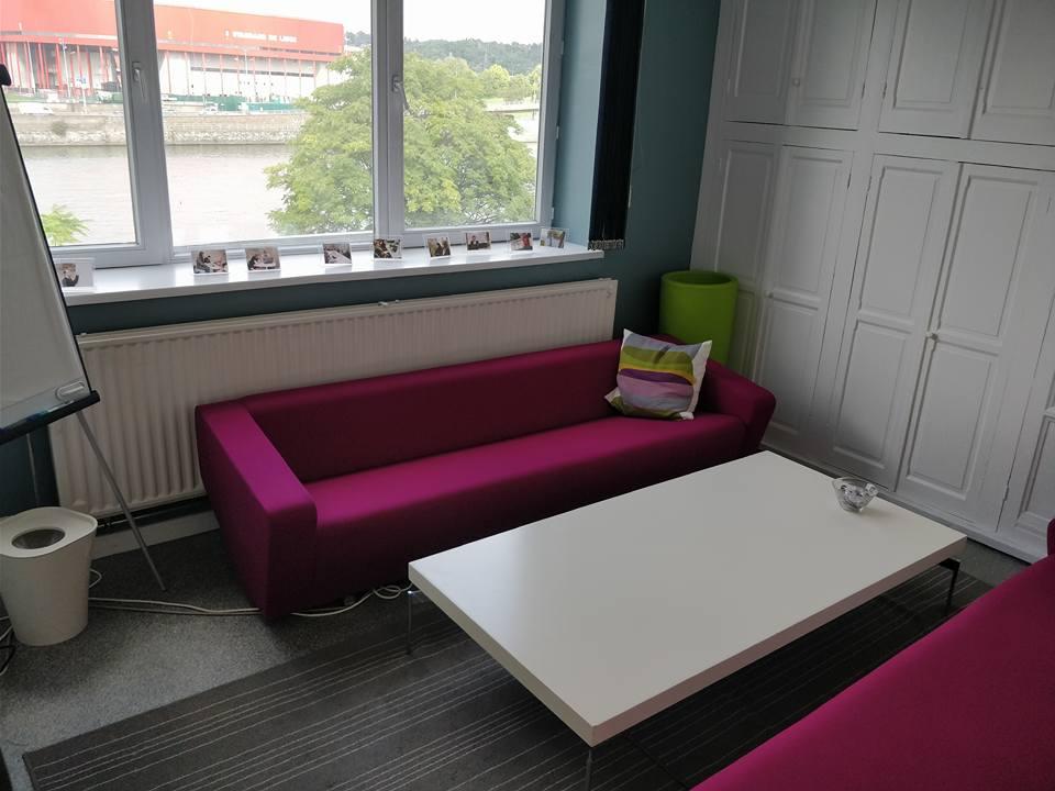 salle sofa