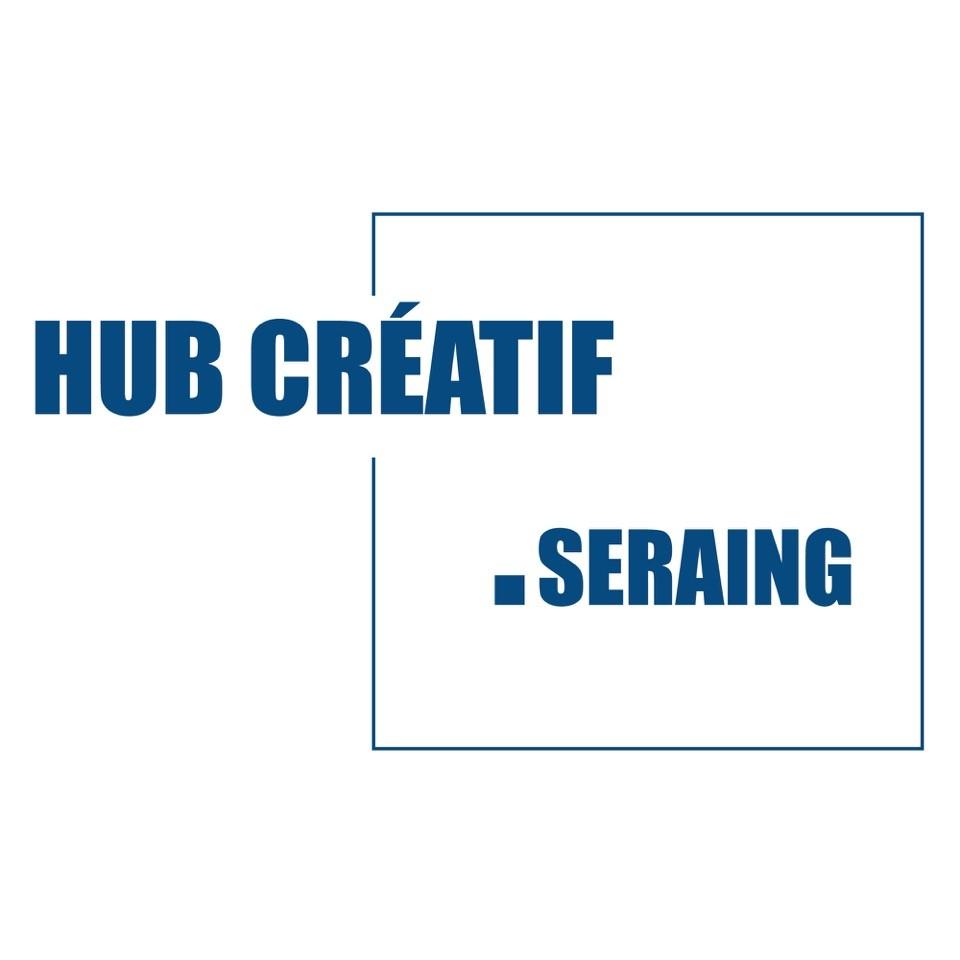 logo hub créatif