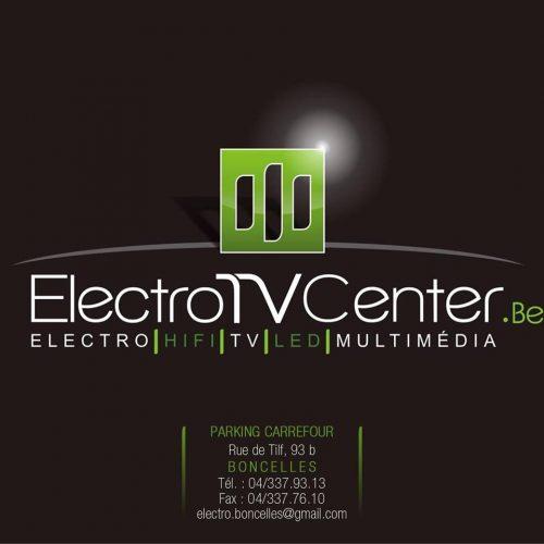Electro TV Center