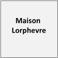 Maison Lorphevre