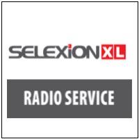 Radio Service Sélection