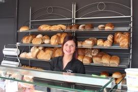 Ils ont obtenus la prime : La Boulangerie de Angelo  Sacheli